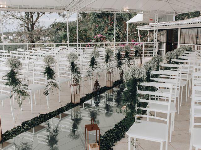 O casamento de Cadu e Gabi em Florianópolis, Santa Catarina 25