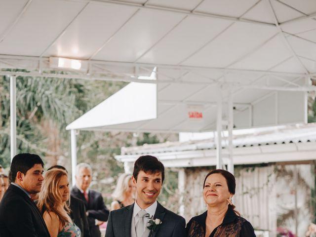 O casamento de Cadu e Gabi em Florianópolis, Santa Catarina 29