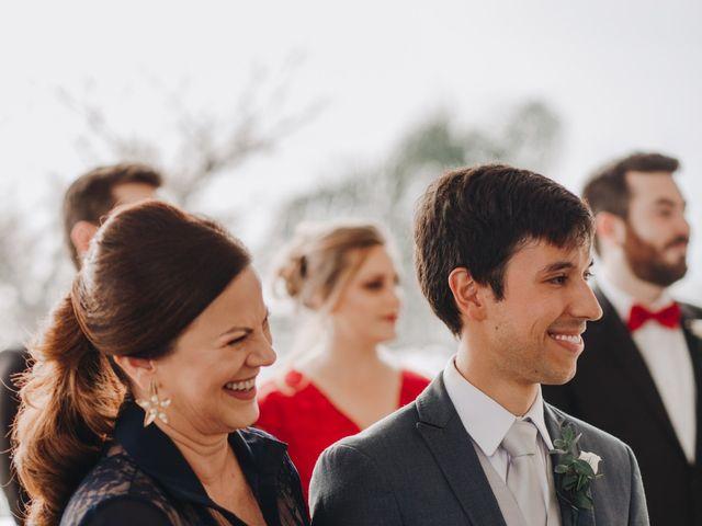 O casamento de Cadu e Gabi em Florianópolis, Santa Catarina 30