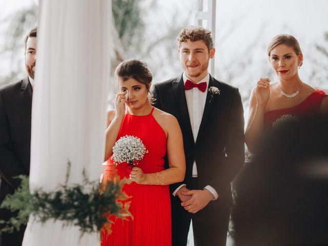 O casamento de Cadu e Gabi em Florianópolis, Santa Catarina 35