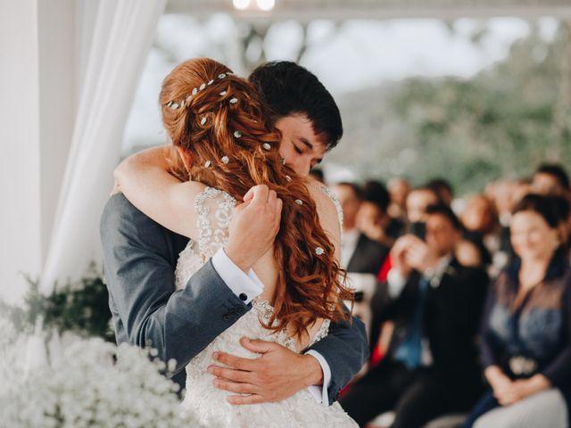 O casamento de Cadu e Gabi em Florianópolis, Santa Catarina 36
