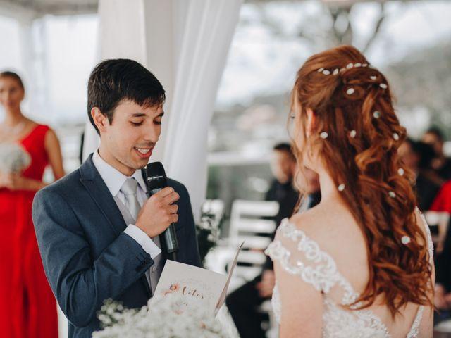 O casamento de Cadu e Gabi em Florianópolis, Santa Catarina 38