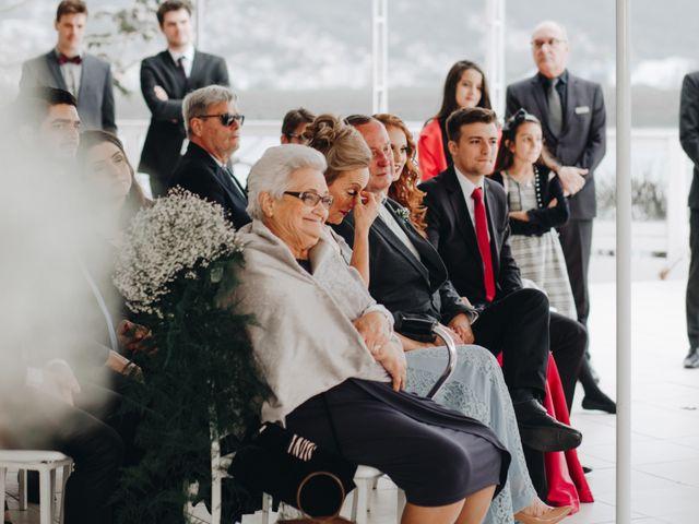 O casamento de Cadu e Gabi em Florianópolis, Santa Catarina 41