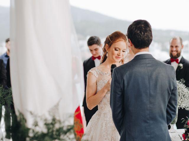 O casamento de Cadu e Gabi em Florianópolis, Santa Catarina 46