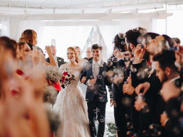 O casamento de Cadu e Gabi em Florianópolis, Santa Catarina 51