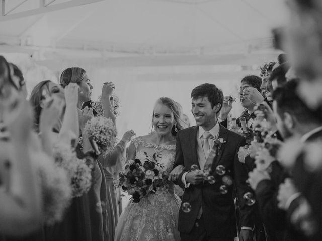O casamento de Cadu e Gabi em Florianópolis, Santa Catarina 52