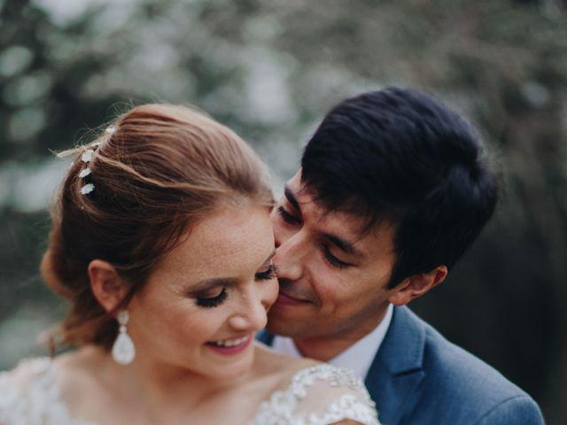 O casamento de Cadu e Gabi em Florianópolis, Santa Catarina 53