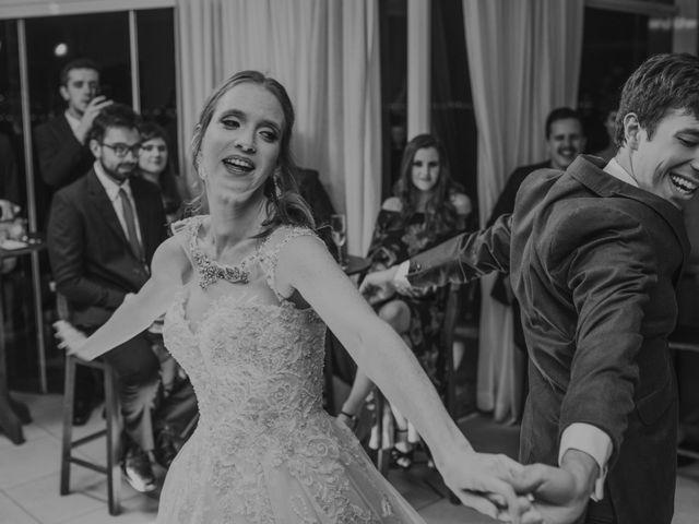 O casamento de Cadu e Gabi em Florianópolis, Santa Catarina 56