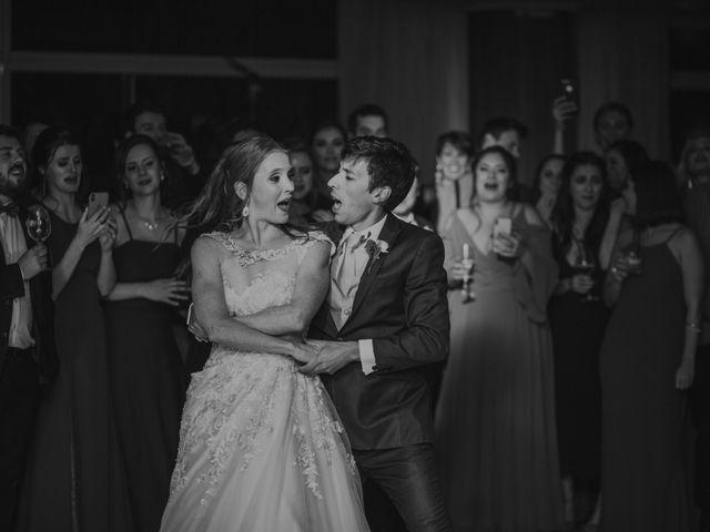 O casamento de Cadu e Gabi em Florianópolis, Santa Catarina 58