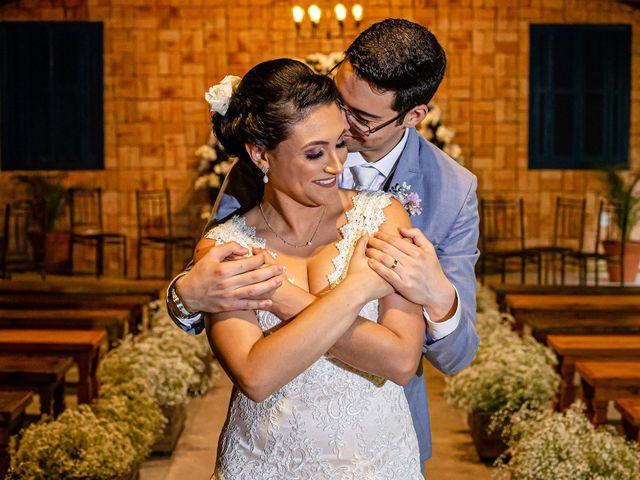 O casamento de Mayara e Augusto