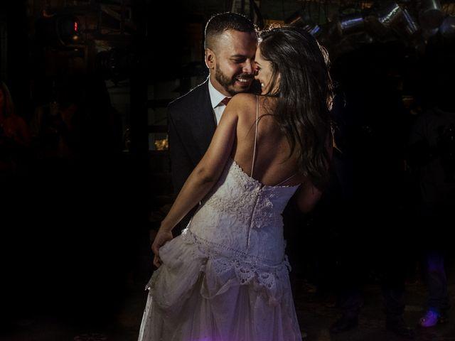 O casamento de Thabata e Eduardo