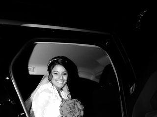 O casamento de Marianna e Thiago 1