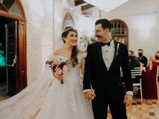 O casamento de Isaiane  e Gydielson