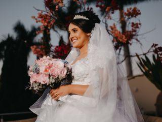 O casamento de Vanessa  e Fredy  2