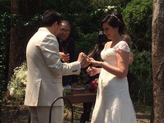 O casamento de Juliana e Danilo 2