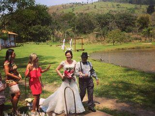 O casamento de Juliana e Danilo 3