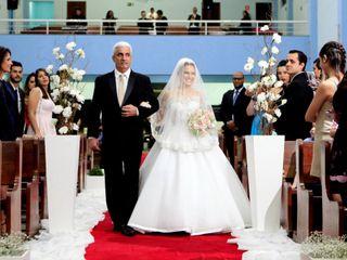 O casamento de Nathalia e Daniel 1