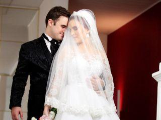 O casamento de Nathalia e Daniel 2