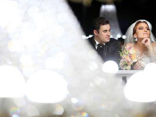 O casamento de Nathalia e Daniel