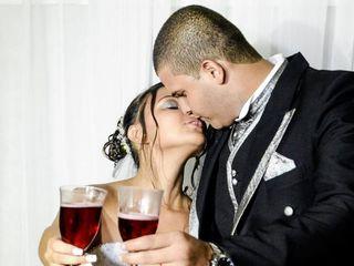 O casamento de Marianna e Thiago