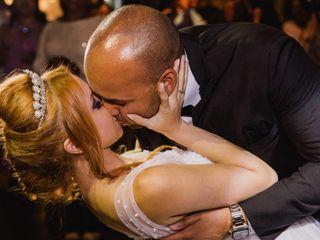 O casamento de Mariane e Marcus 3