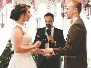 O casamento de Nicolas e Beatriz 2