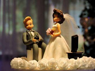 O casamento de Nicolas e Beatriz 3