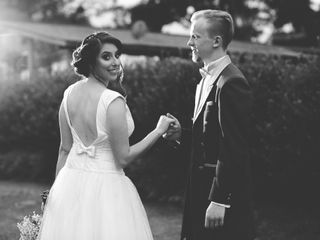 O casamento de Nicolas e Beatriz