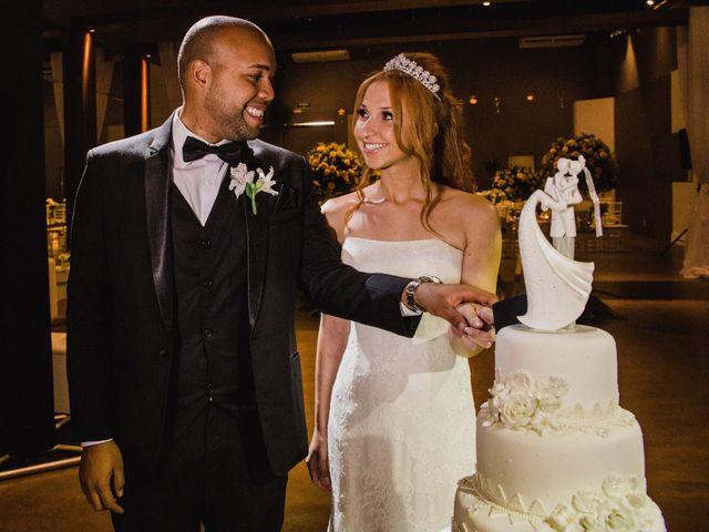 O casamento de Mariane e Marcus