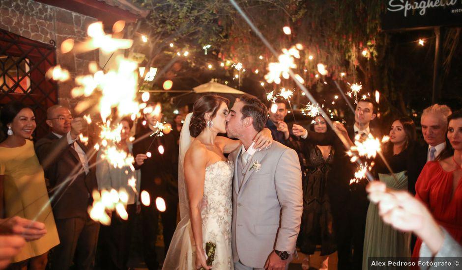 O casamento de Gustavo e Amanda em São Paulo, São Paulo