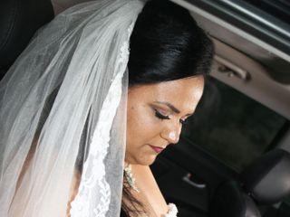 O casamento de Juliana e Renato 1