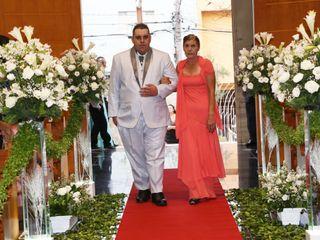 O casamento de Juliana e Renato 2