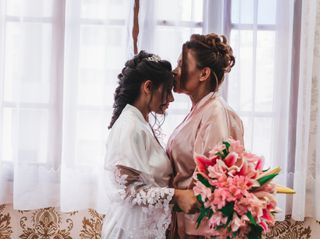 O casamento de Andressa e Felipe 2