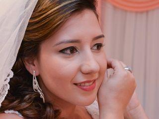 O casamento de Larissa e Thiago 2