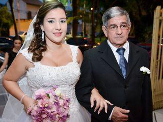 O casamento de Larissa e Thiago 3