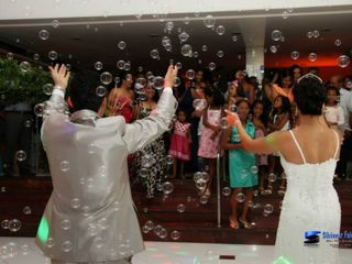 O casamento de Hevely e Jonathan 3