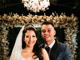 O casamento de Sara e Rodrigo 3