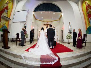 O casamento de Adrieli  e Vinícius  3