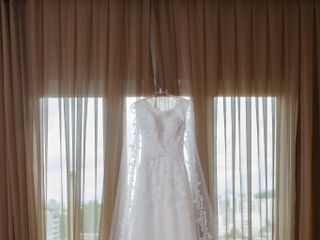 O casamento de Claudia e Lucas 2