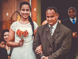 O casamento de Roberto e Cintia 2
