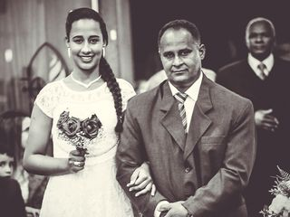 O casamento de Roberto e Cintia 3
