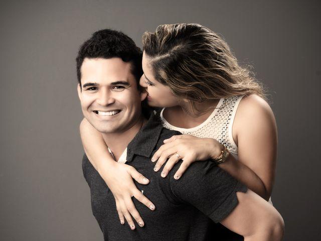 O casamento de Luciel e Shirlene em Belém, Pará 6