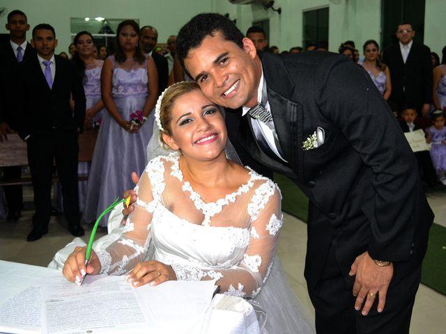 O casamento de Luciel e Shirlene em Belém, Pará 13