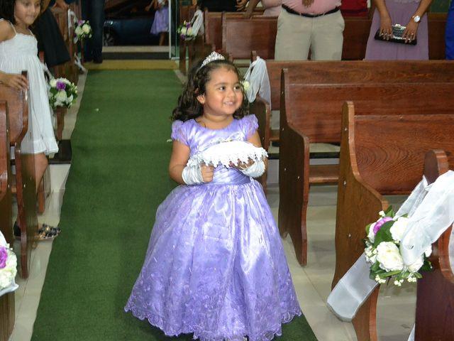O casamento de Luciel e Shirlene em Belém, Pará 15