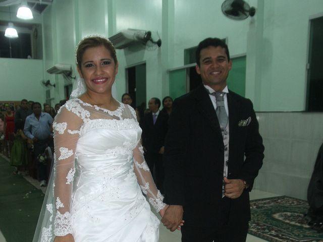 O casamento de Luciel e Shirlene em Belém, Pará 16