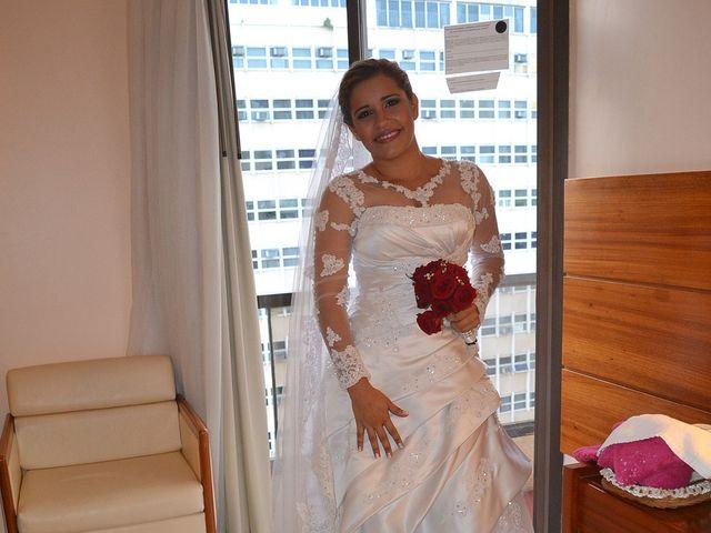 O casamento de Luciel e Shirlene em Belém, Pará 24