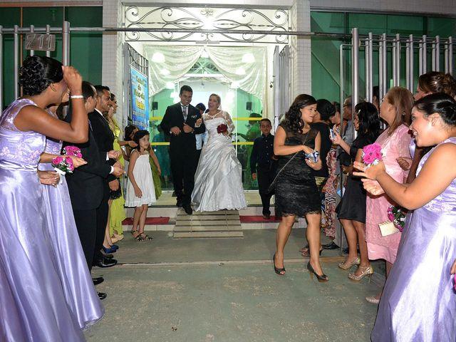 O casamento de Luciel e Shirlene em Belém, Pará 26