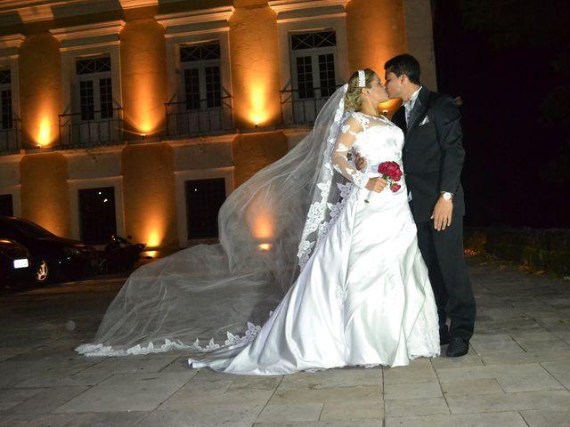O casamento de Luciel e Shirlene em Belém, Pará 2