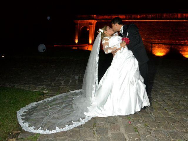 O casamento de Luciel e Shirlene em Belém, Pará 29