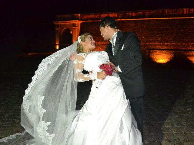 O casamento de Luciel e Shirlene em Belém, Pará 30